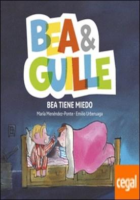 Bea & Guille 3. Bea tiene miedo