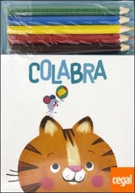 Colabra. Gato