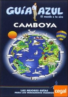 CAMBOYA . Guía Azul Camboya