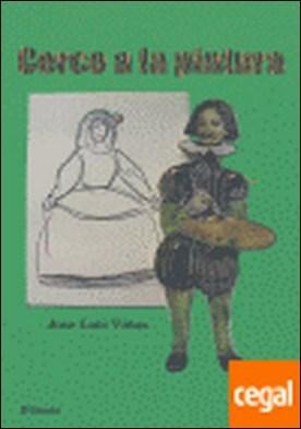 CERCO A LA PINTURA, 4 (DIANOIA) por VIÑAS, JOSE LUIS PDF