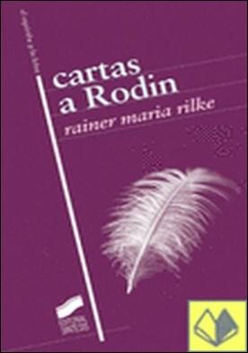 Cartas a Rodin por Rilke, Rainer Maria PDF