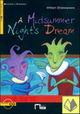 A Midsummer Night's Dream. Material Auxiliar.