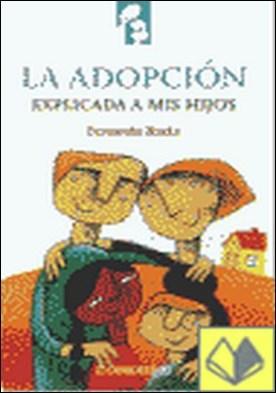 Adopción explicada a mi hija