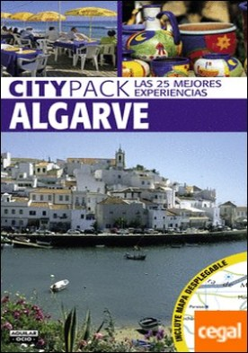 Algarve (Citypack) . (Incluye plano desplegable)