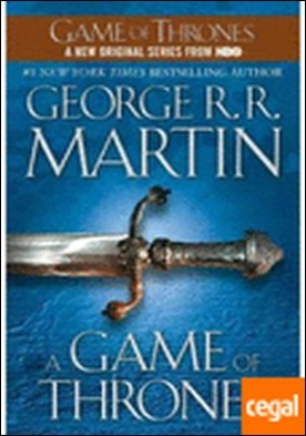 A GAME OF THRONES ( PAPERBACK )