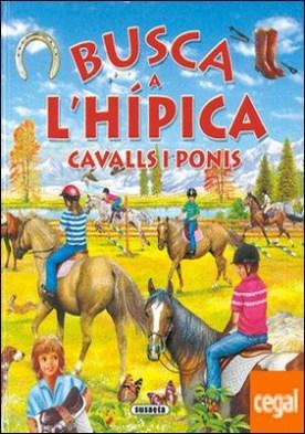 Busca a l'hípicacavalls i ponis
