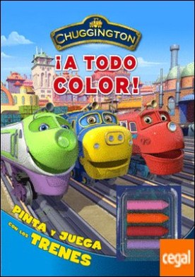 ¡A todo color! (Chuggington)