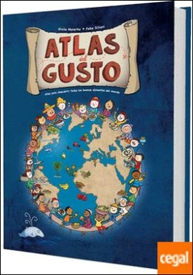Atlas del gusto