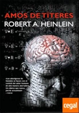 Amos de títeres por Heinlein, Robert A. PDF