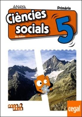 Ciències socials 5.