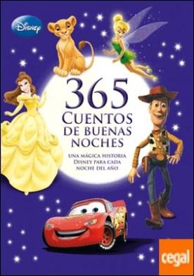 365 cuentos de buenas noches por Disney PDF