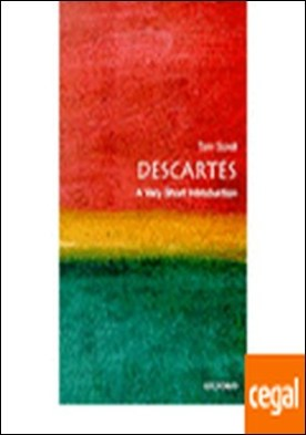 A VERY SHORT INTRODUCTION TO DESCARTES