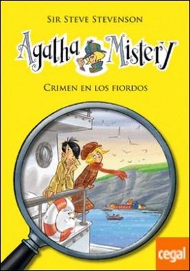 Agatha Mistery 10. Crimen en los fiordos