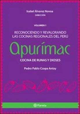 Apurimac. Reconociendo y revalorando las cocinas regionales del Perú