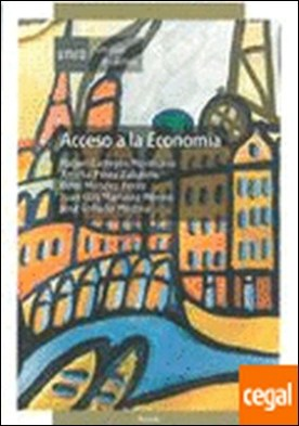 Acceso a la economía