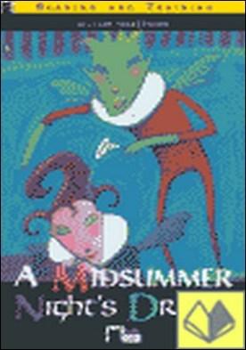 A midsummer night's dream . auxiliar ESO