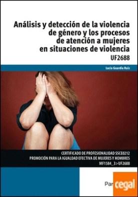 Análisis y detección de la violencia de género y los procesos de atención a mujeres en situaciones de violencia