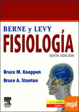 BERNE Y LEVY. Fisiología + Student Consult