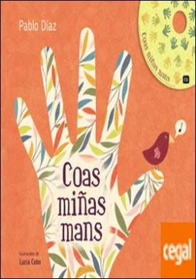 Coas miñas mans por Díaz, Pablo PDF