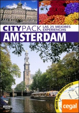 Ámsterdam (Citypack) . (Incluye plano desplegable)