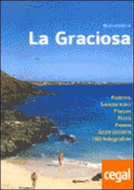 Bienvenido a La Graciosa . GUIA-ESPAÑOL-