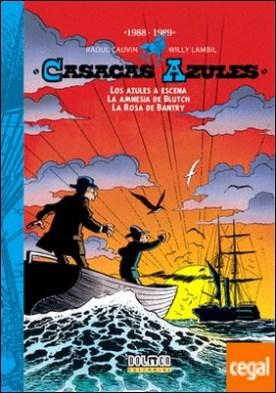 Casacas azules 08 (1985-1987)