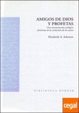 Amigos de Dios y profetas . Una interpretación teológica feminista de la comunión de los santos
