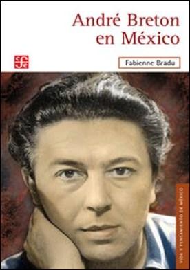 André Bretón en México
