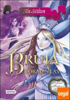Bruja de las tormentas . Princesas del Reino de la Fantasía 10