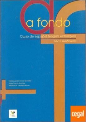 A fondo 1 alumno por Coronado González, M.ª Luisa PDF