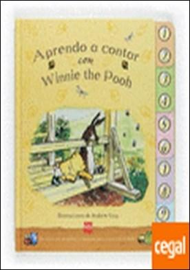 Aprendo a contar con Winnie the Pooh