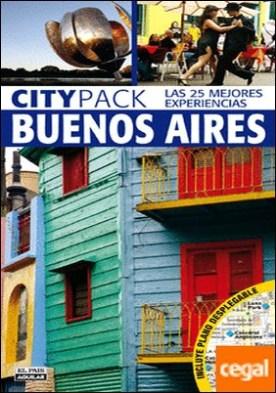 Buenos Aires (Citypack) . (Incluye plano desplegable)