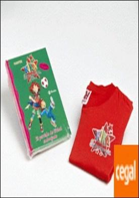 Camiseta + Kika Superbruja y Dani. El partido de fútbol embrujado