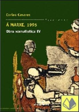 Á marxe, 1995. Obra xornalística IV