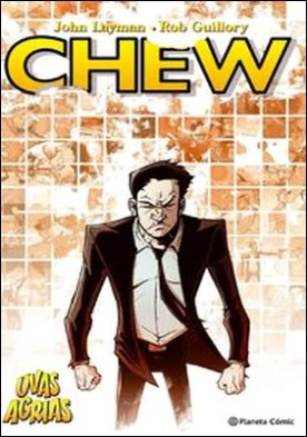Chew nº 12/12. Uvas agrias