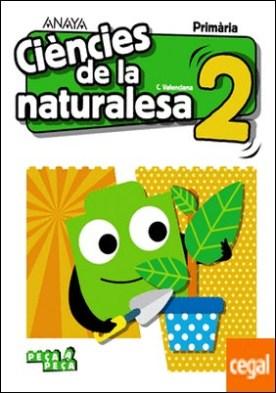 Ciències de la naturalesa 2.