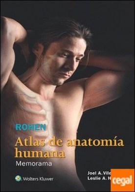 Atlas de anatomia humana. Memorama