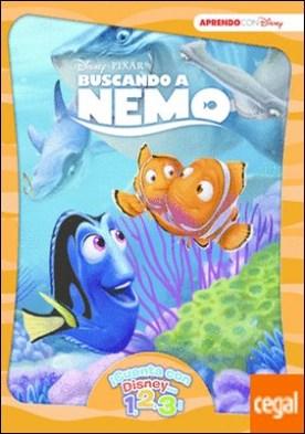 Buscando a Nemo (¡Cuenta con Disney... 1, 2, 3!)