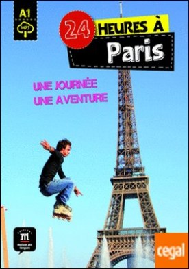 24 HEURES A PARIS MP3 DESCARGABLE