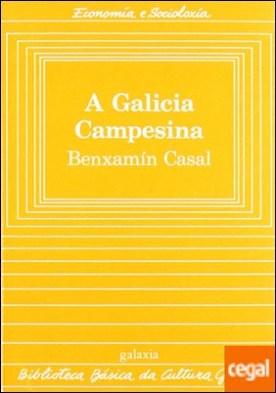 A Galicia campesiña