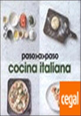 Cocina italiana. Paso a paso