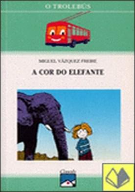 3. A COR DO ELEFANTE-TROLEBUS