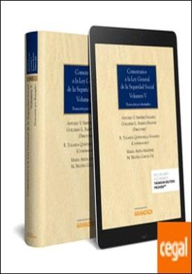 Comentarios a la Ley General de la Seguridad Social (Volumen V) (Papel + e-book) . Protección por desempleo