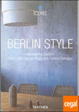 BERLIN STYLE (ICONS).