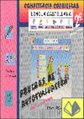 COMPET CURRUCUL . Educación Primaria 2º Curso.