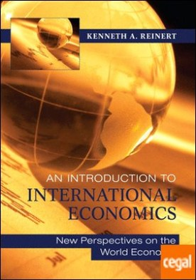 An Introduction to International Economics . New Perspectives on the World Economy