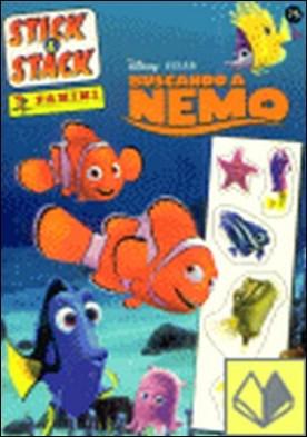 BUSCANDO A NEMO STICK & STACK