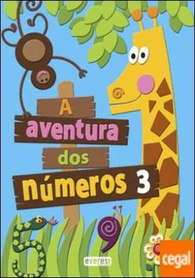 A aventura dos números 3