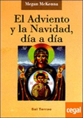 033 - El Adviento y la Navidad, día a día