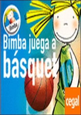 Bimba juega a básquet por Gómez, Cati PDF